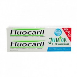 FLUOCARIL Junior Duplo...