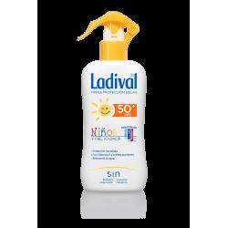 Ladival Spray Niños y Piel...