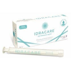 Idracare Gel Vaginal 30ML
