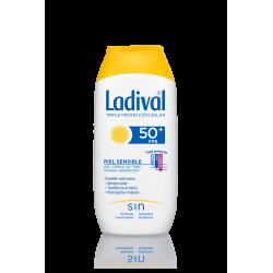 Ladival Pieles Sensibles o Alérgicas SPF50+ 200ml