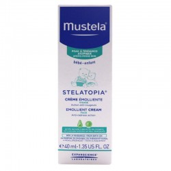 Mustela Stelatopia Crema...