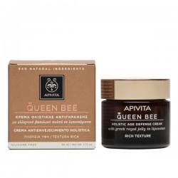 Apivita Queen Bee Crema Antienvejecimiento Holistica Rica de Dia 50ml