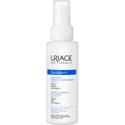 Uriage Bariederm Cica Spray...