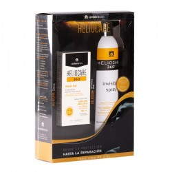Heliocare 360º Pack Water...