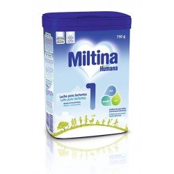 Miltina 1 Probalance Leche...