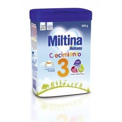 Miltina 3 Probalance Leche...