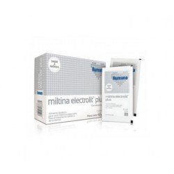 Miltina Electrolit Plus 50G