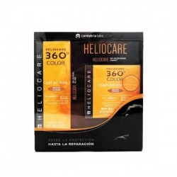 Heliocare 360º Color Pack...