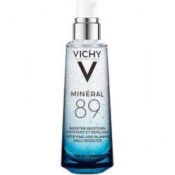 VICHY Mineral 89 Sérum Concentrado Fortificante y Reconstituyente 75ml