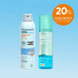 ISDIN Pack HydrOLotion SPF...