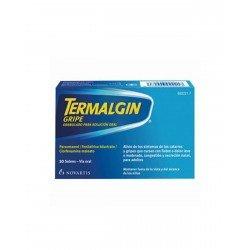 GELOCATIL 1G 12 Comprimidos Tiras