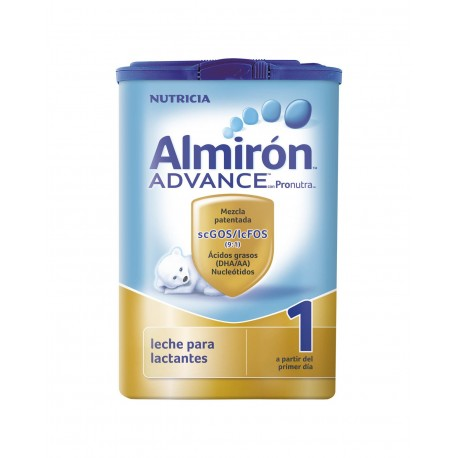 ALMIRON Advance 1 800G