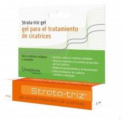Strata-Triz Gel para Cicatrices 20gr