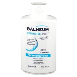 Balneum Intensive Loción...
