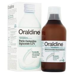Oraldine Perio Colutorio 400ML