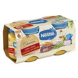 Nestle Puré Selección...