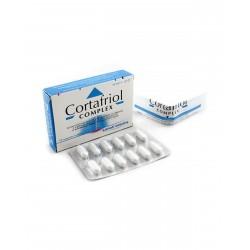 CORTAFRIOL Complex 12 Comprimidos