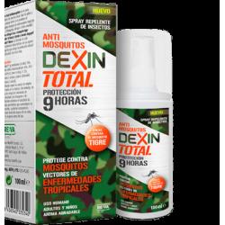Dexin Total Spray...