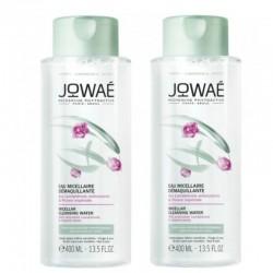 Jowaé Duo Agua Micelar Desmaquillante 2x400ML