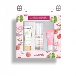 CAUDALIE cofre Vinosource Serum SOS + 2REGALOS