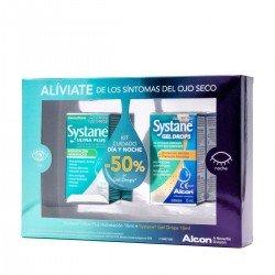 SYSTANE Kit Cuidado Día y Noche Ultra Plus+Gel Drops