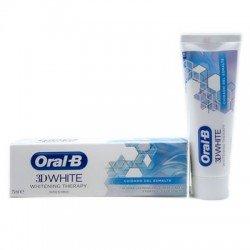ORAL-B 3D White Whitening...