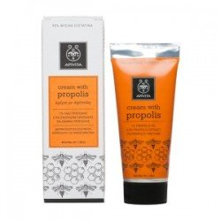 Apivita Crema con Propoleo Propiedades Antisepticas 40ml