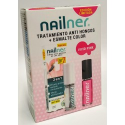 Nailner Tratamiento Anti...