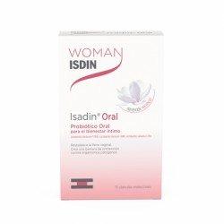 Isdin Woman Isadin Oral 15 capsulas