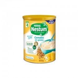 NESTLE Nestum Cereales Sin Gluten 650G