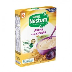 NESTLE Nestum Avena con Ciruela 250G