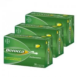 BEROCCA Performance 3x30...