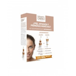 MARTIDERM Kit Despigmentante Intensidad 1