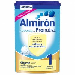 ALMIRON Advance con Pronutra Digest 1 AC/AE 800gr