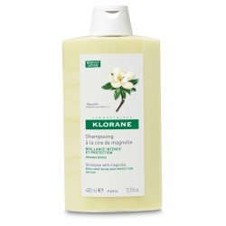 KLORANE Champú a la cera de Magnolia 400ML