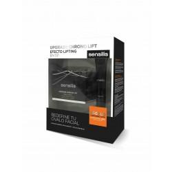 SENSILIS Lifting Pack Upgrade Chrono Lift Crema de Noche 50ml+Upgrade Chrono Lift Contorno de Ojos 15ml