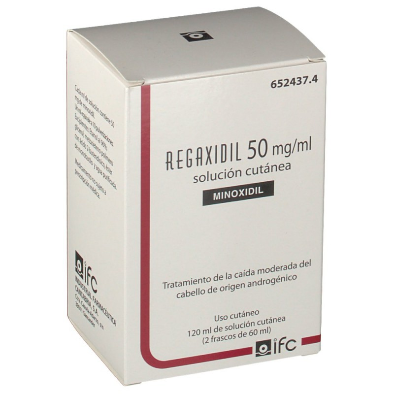 Minioxidil