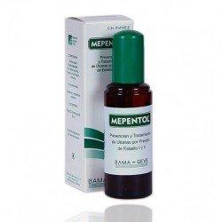 Mepentol Solucion con Pulverizador 60ml