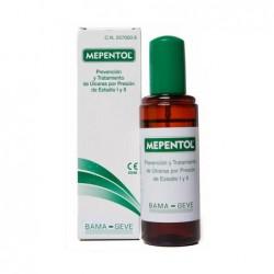 Mepentol Solucion con Pulverizador 100ml