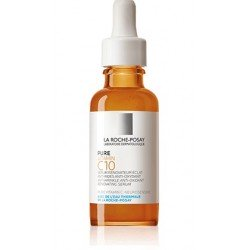 La Roche-Posay Pure Vitamin C10 Serum Antiarrugas 30ml