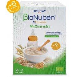 BioNuben Ecocereal Multicereales 500gr