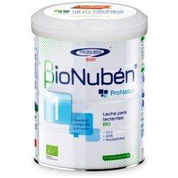 BioNuben ProNatur 1 Leche para Lactantes 800gr