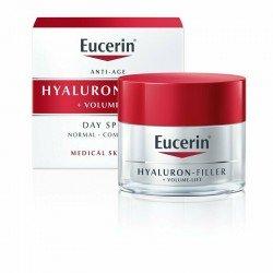 EUCERIN Hyaluron-Filler Volume-Lift Crema Día spf15 piel Normal y Mixta 50ml