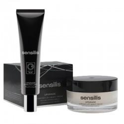 SENSILIS Upgrade Pack Chrono Lift Crema de Noche 50ml+Filler & Blur 30ml