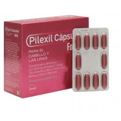 Pilexil Forte Anticaida 100 Capsulas