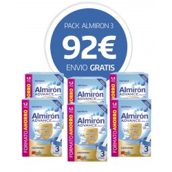 Almiron Advance 2 1200g Triplo