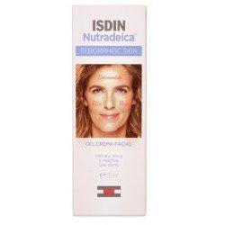 ISDIN Nutradeica Gel Crema Facial 50ml