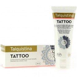 TALQUISTINA Tattoo SPF25 de Lacer 70ml