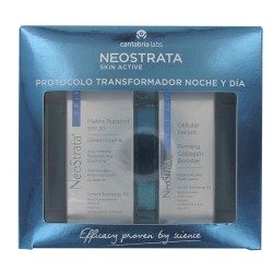 NEOSTRATA Pack Skin Active Matrix Support SPF30 50gr+Cellular Serum 30ml