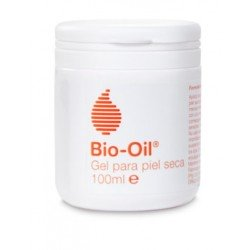 BIO-OIL Gel para piel Seca 100ml
